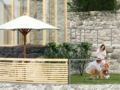 reihenhaus burggrafenamt etschtal kaufen rimmo immobili alto adige. Black Bedroom Furniture Sets. Home Design Ideas