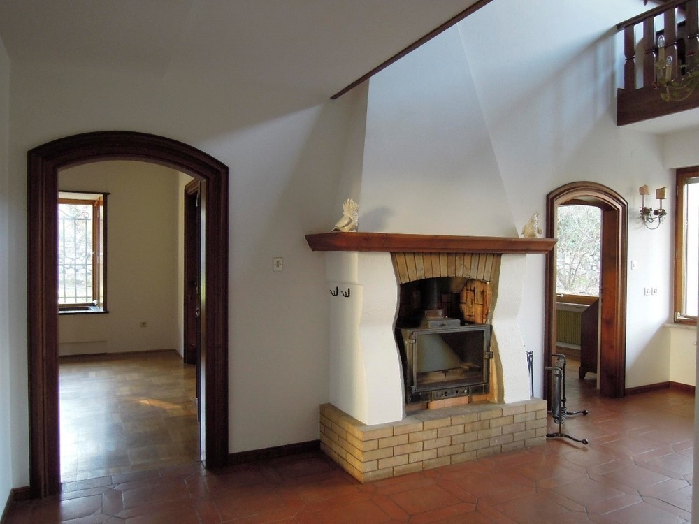 Villa Meran Obermais Burggrafenamt Etschtal Kaufen