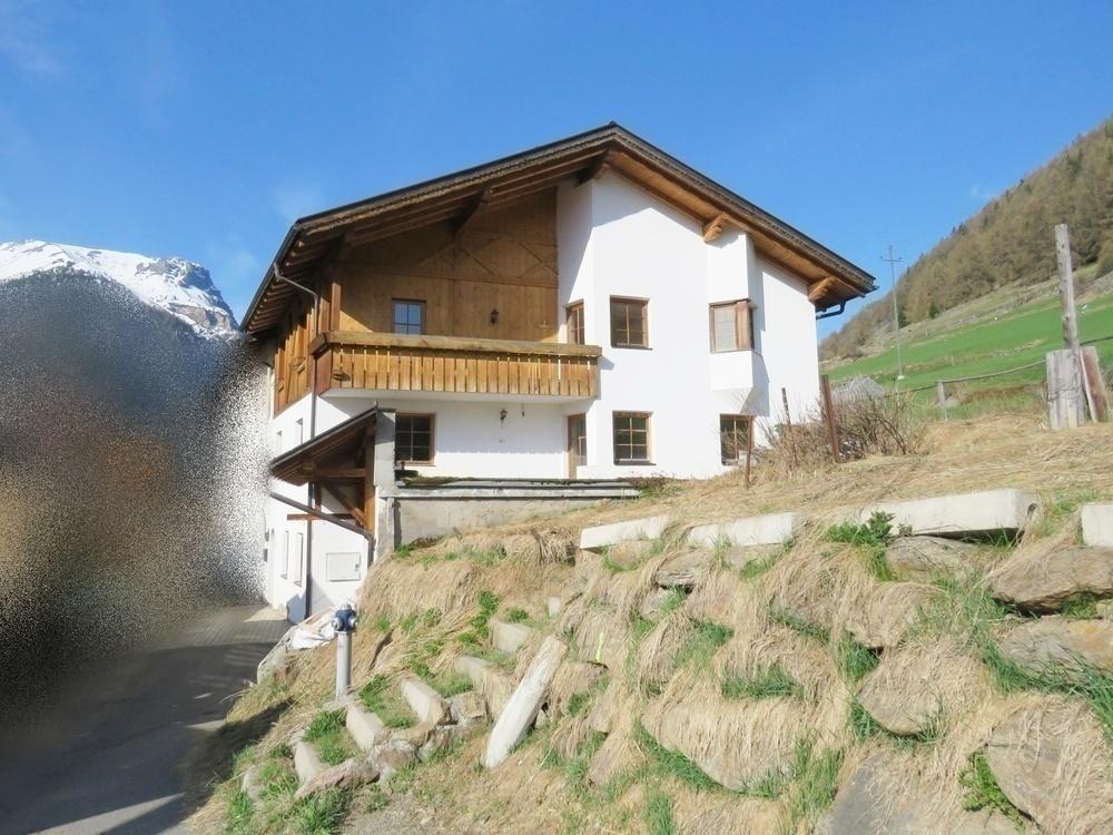 Zweifamilienhaus Graun im Vinschgau Vinschgau Kaufen
