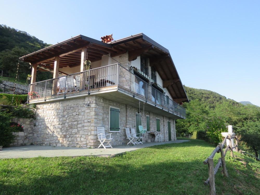 Villa Gargnano Gardasee West Kaufen Immobilien Südtirol