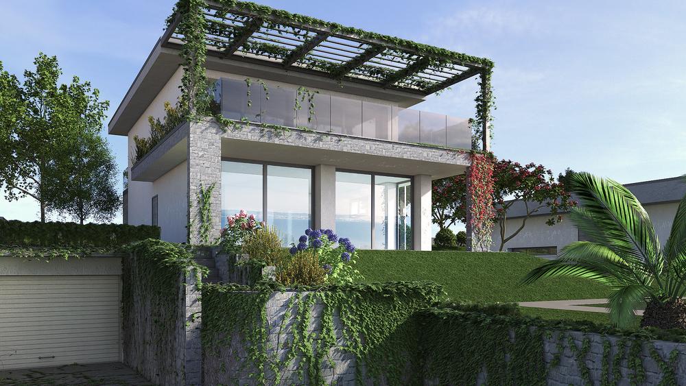villa lazise gardasee ost kaufen immobilien s dtirol. Black Bedroom Furniture Sets. Home Design Ideas