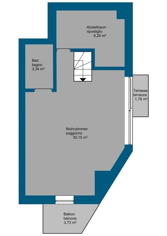 3 zimmer wohnung tiers salten schlern kaufen immobilien s dtirol. Black Bedroom Furniture Sets. Home Design Ideas