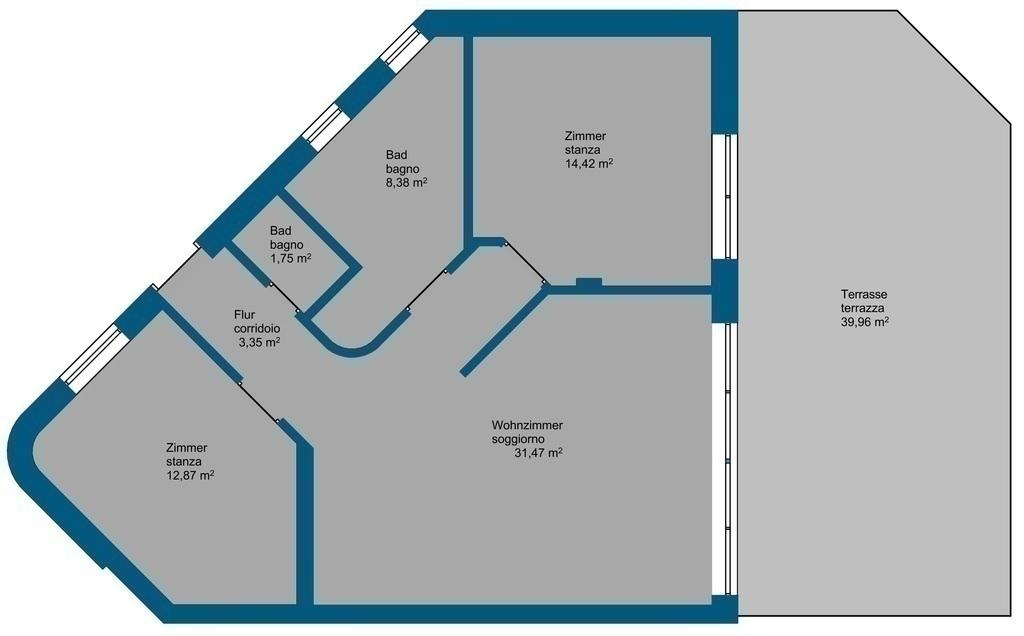 3 zimmer wohnung ritten salten schlern kaufen immobilien s dtirol. Black Bedroom Furniture Sets. Home Design Ideas