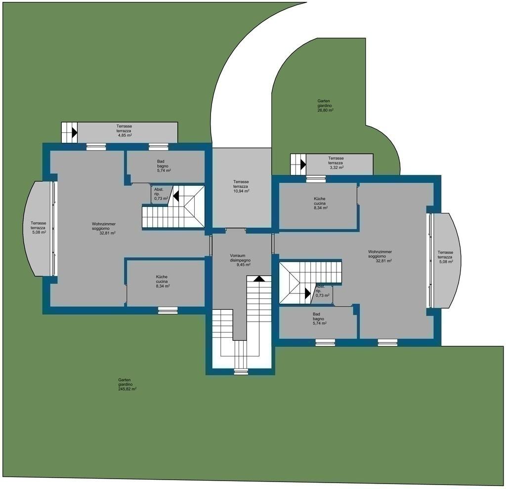 zweifamilienhaus riva del garda gardasee ost kaufen. Black Bedroom Furniture Sets. Home Design Ideas