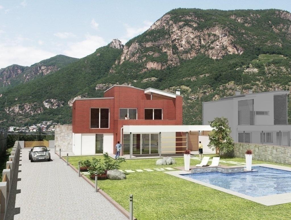 Einfamilienhaus Bozen Gries Quirein Bozen Kaufen