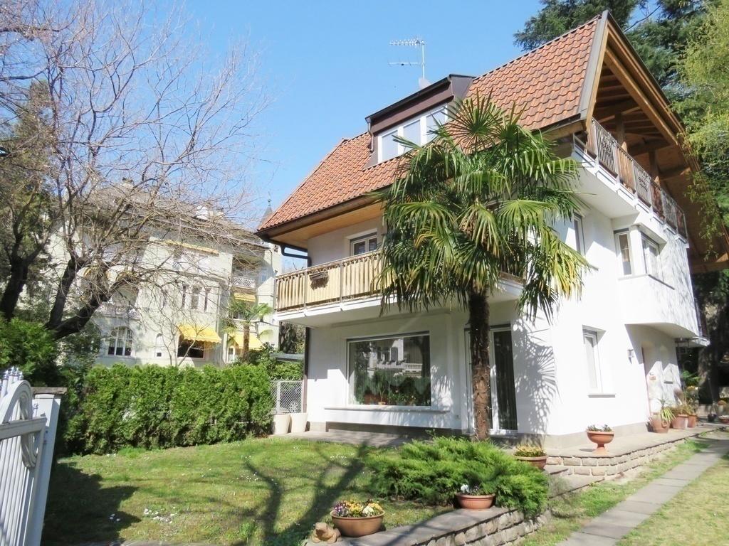 Villa Meran Zentrum Burggrafenamt Etschtal Kaufen