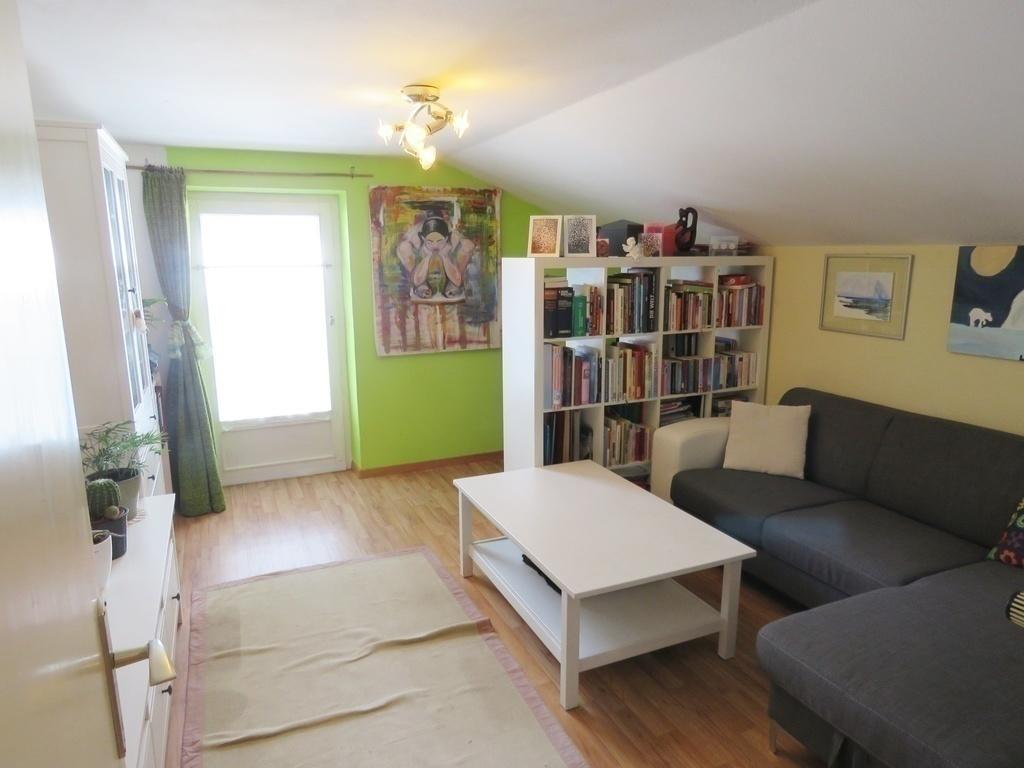 3 Zimmer Wohnung - St. Lorenzen - Pustertal Kaufen - Immobilien Südtirol