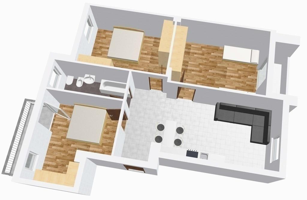 4 zimmer wohnung bozen gries quirein bozen kaufen immobilien s dtirol. Black Bedroom Furniture Sets. Home Design Ideas